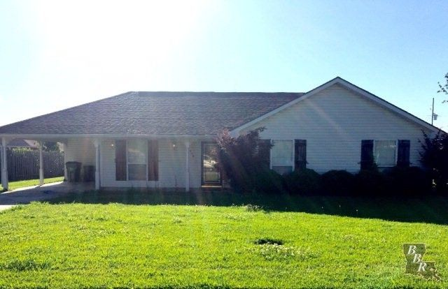 Homes For Rent In Thibodaux