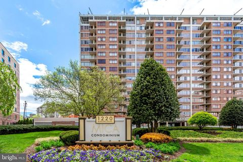 Photo of 1220 Blair Mill Rd Ph 2, Silver Spring, MD 20910