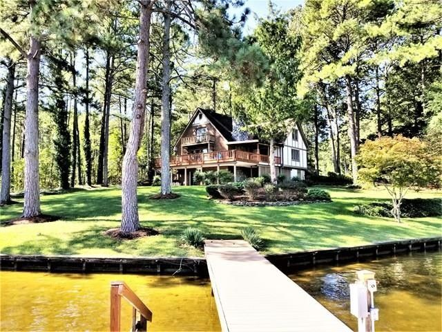 Public North Carolina Property Records