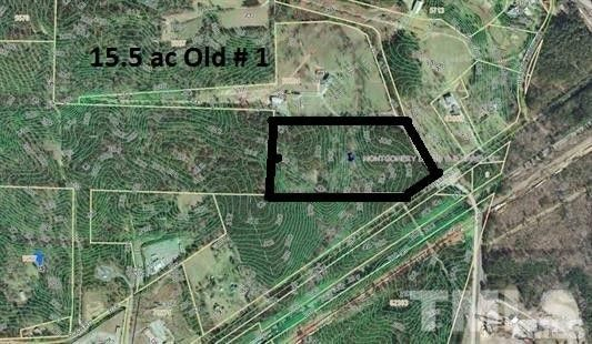 Old Us Hwy New Hill NC Land For Sale And Real - Us 1 nc map