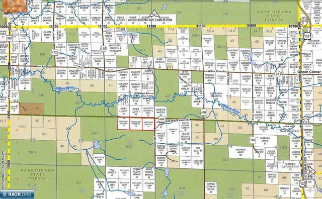 steckel rd orr mn 55771 land for sale and real estate listing