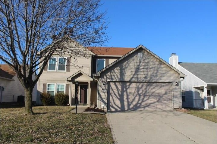 3908 Rosefinch Cir, Indianapolis, IN 46228