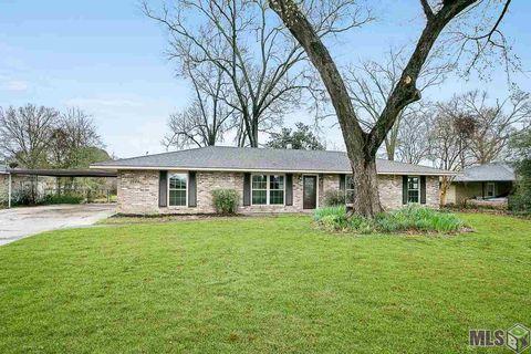 Baton Rouge La Real Estate Homes For Sale