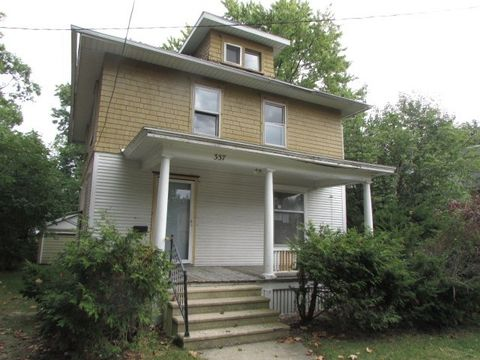 337 Hibbard Ave Jackson MI 49202