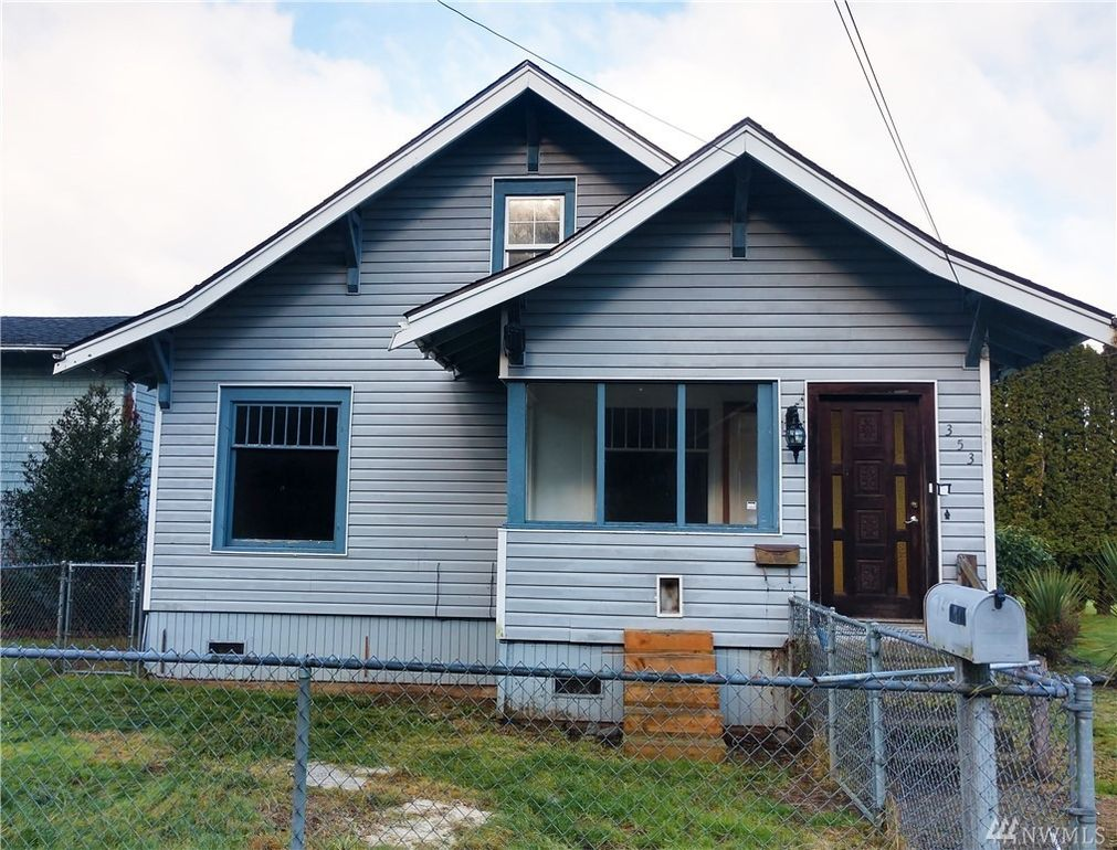 353 Endresen Rd, Hoquiam, WA 98550