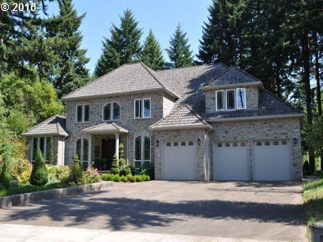 1001 ne 152nd ave vancouver wa 98684 for Vancouver washington home builders