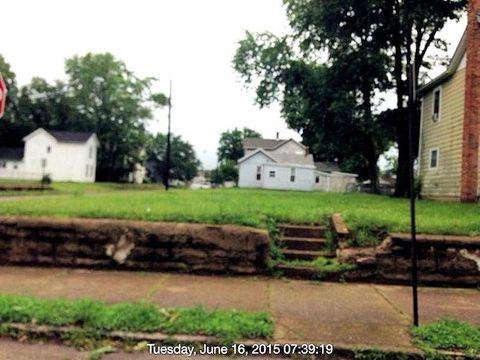 1401 Fairmount Ave, Middletown, OH 45044