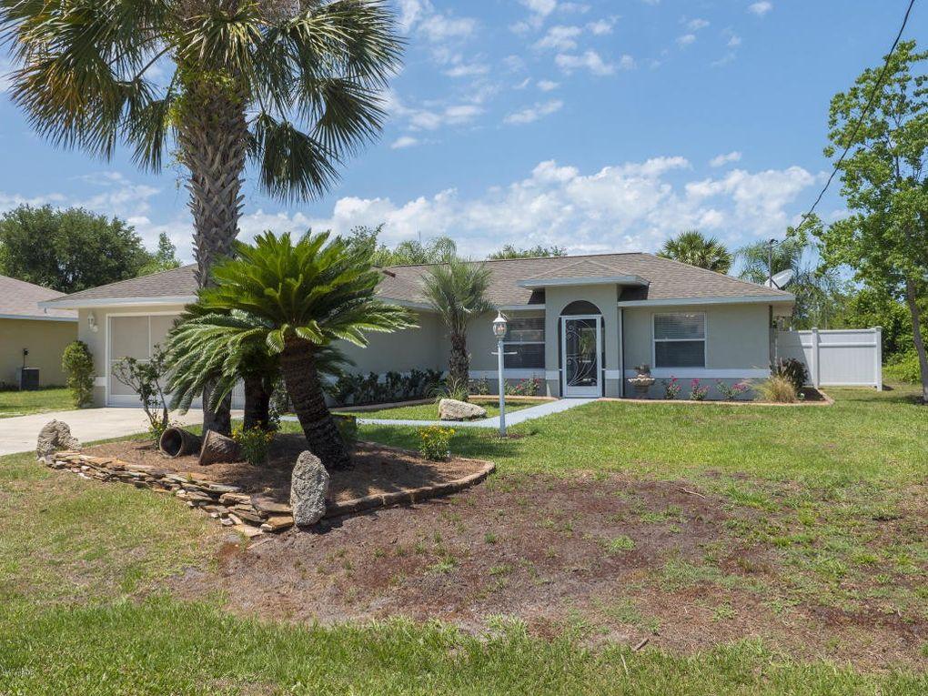 4 Burne Pl, Palm Coast, FL 32137