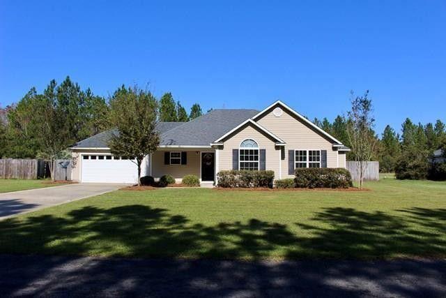 Property For Sale Lanier County Ga