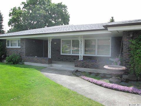 2337 W Courtland Ave, Spokane, WA 99205