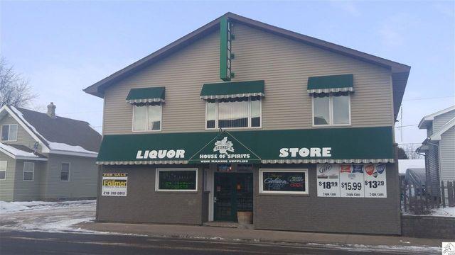 Carlton County Property Tax Records