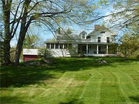 359 Town St, Cornwall, CT 06796