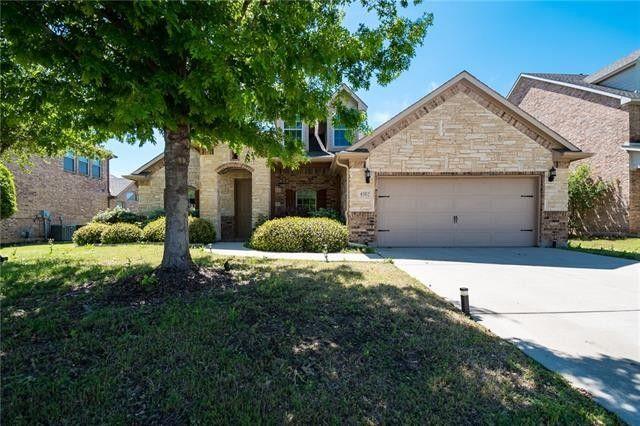 4502 Ann Ct, Mansfield, TX 76063