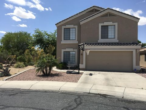Homes For Sale near Surprise Elementary School - El Mirage