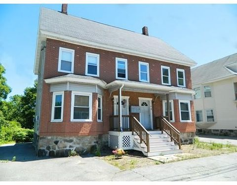 44 Saunders St Unit 2, North Andover, MA 01845