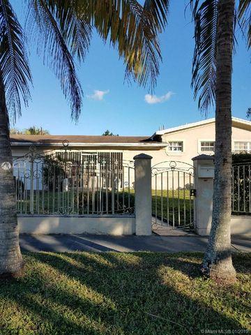 Photo of 18721 Nw 8th Ct, Miami Gardens, FL 33169