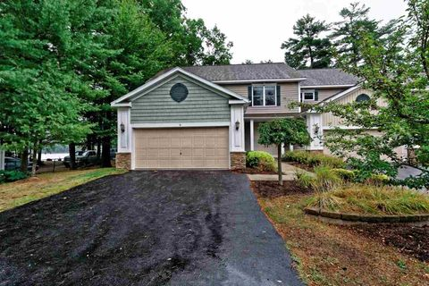 231 County Highway 152 Unit 21, Northville, NY 12134