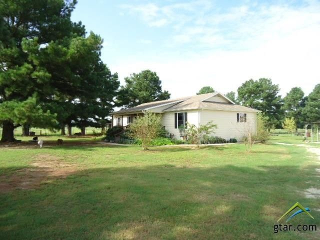 1791 county road 4186 quitman tx 75783 home for sale and real estate listing