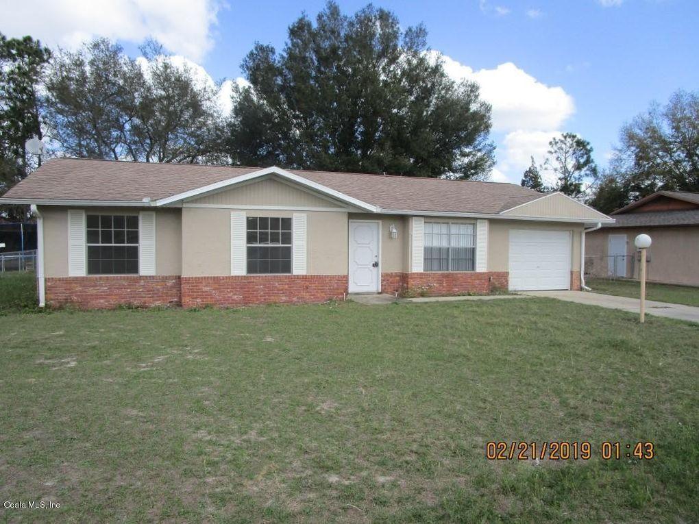 32 Sapphire Way Ocala, FL 34472