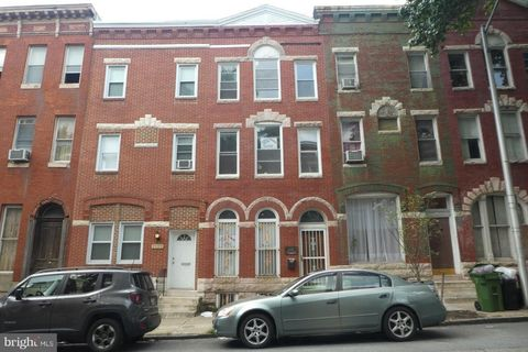 Photo of 2128 Druid Hill Ave, Baltimore, MD 21217