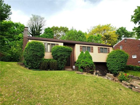 Pittsburgh Pa Real Estate Pittsburgh Homes For Sale Realtorcom