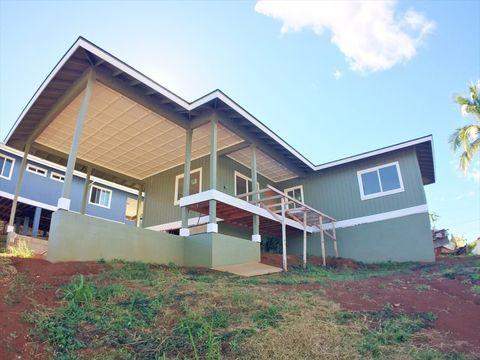 117 Lot Papalina Rd Unit A, Kalaheo, HI 96741