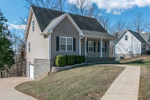 3249 Backridge Rd, Woodlawn, TN 37191