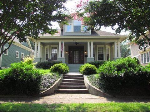 667 S Barksdale St, Memphis, TN 38104