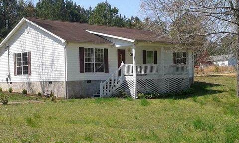 3537 Foster Mill Dr, La Fayette, GA 30728