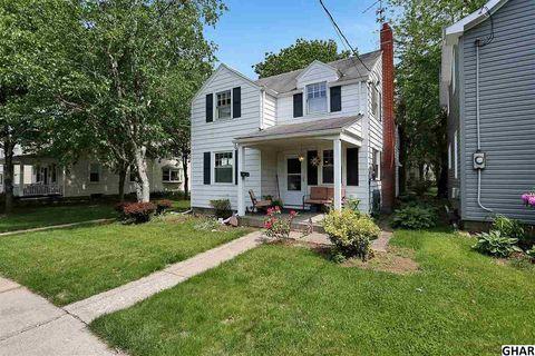 86 Hummel Ave, Lemoyne, PA 17043