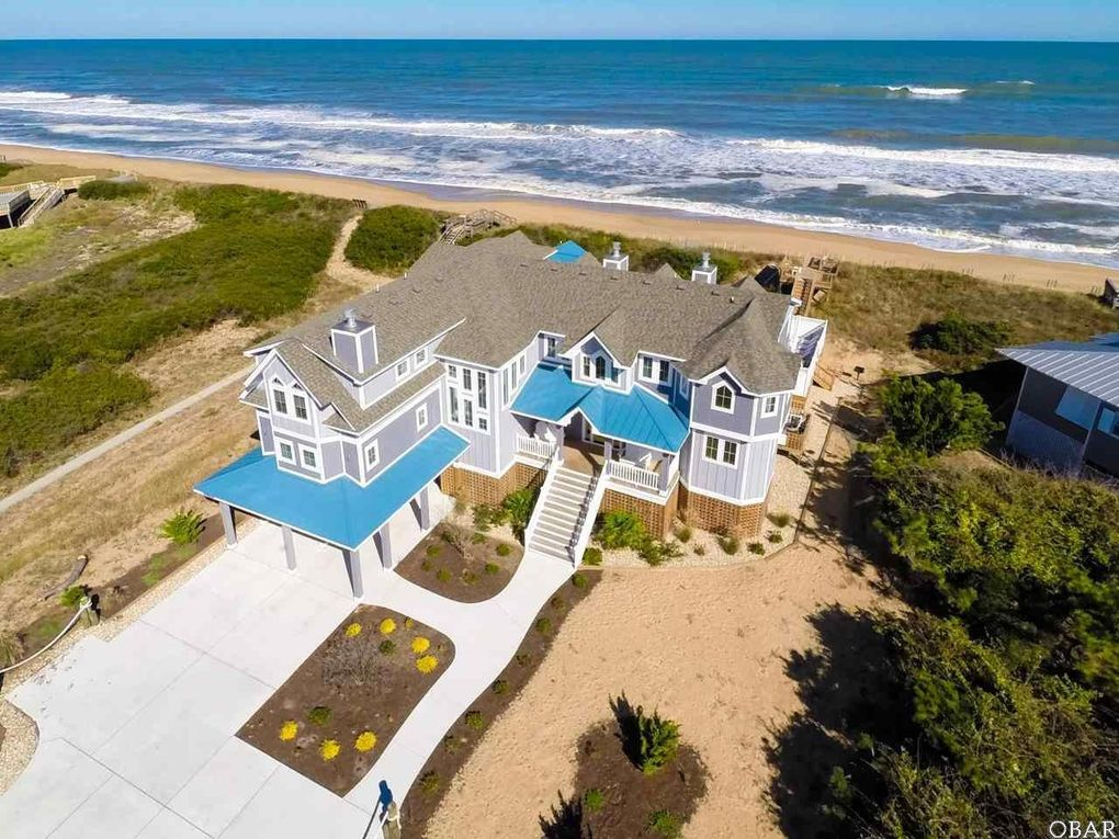 Outer Banks Beach Property For Sale