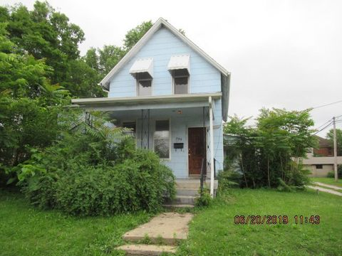Photo of 309 Oak St, Danville, IL 61832