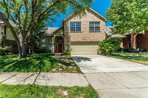 Photo Of 9416 Abbey Rd Irving Tx 75063