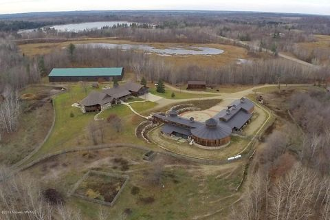 42273 State Highway 34, Osage, MN 56570
