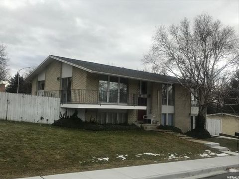 Photo of 590 E Stadium Ave, Provo, UT 84604