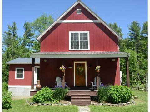 1836 Shellhouse Mountain Rd, Ferrisburgh, VT 05456