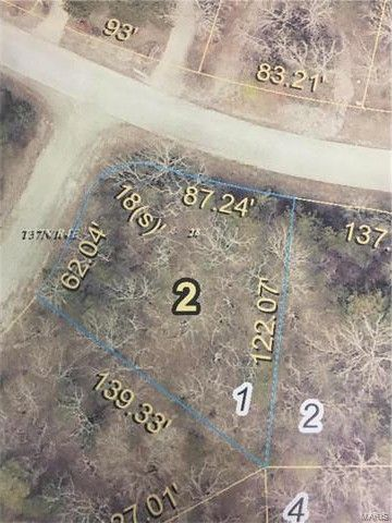 Lafitte Bonne Terre MO 63628 Land For Sale and Real Estate