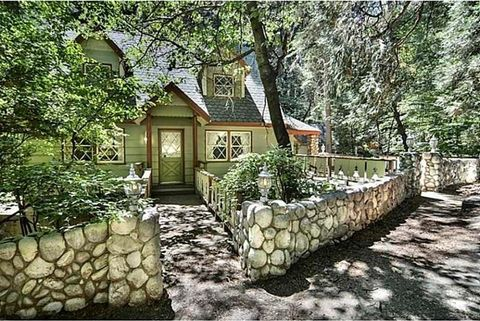 26991 State Highway 189, Blue Jay, CA 92317