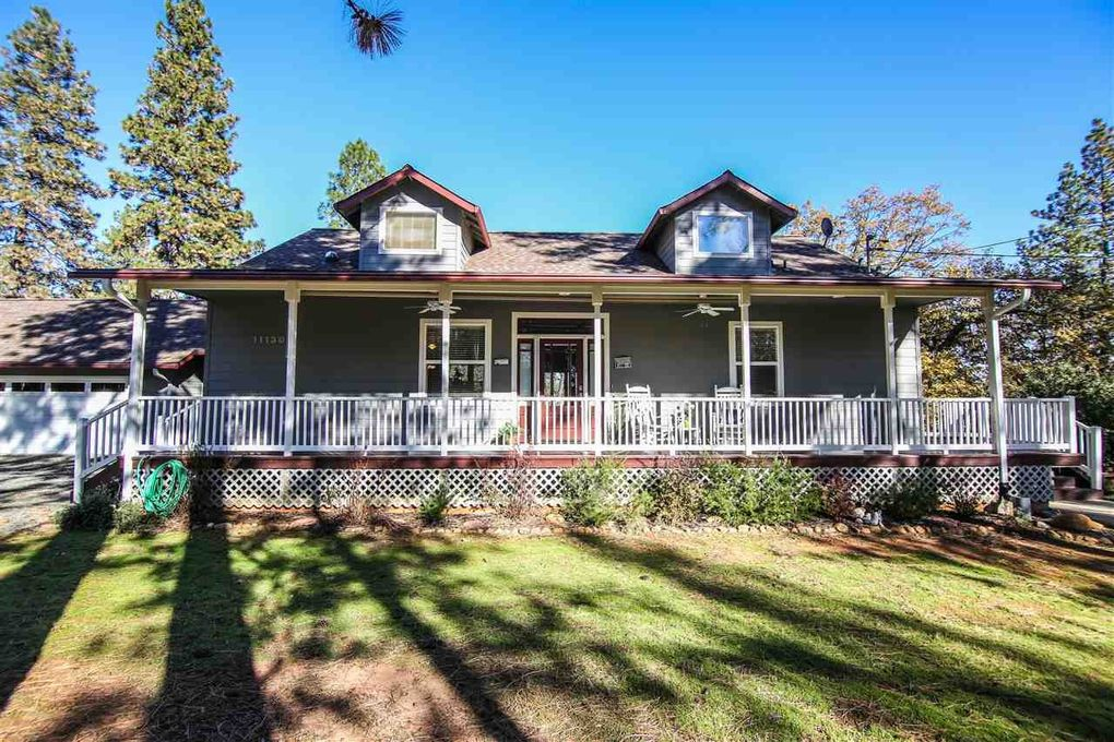 11130 Quail Dr, Pine Grove, CA 95665