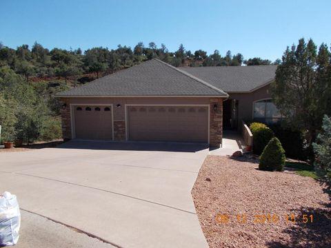 1110 S Sequoia Cir, Payson, AZ 85541