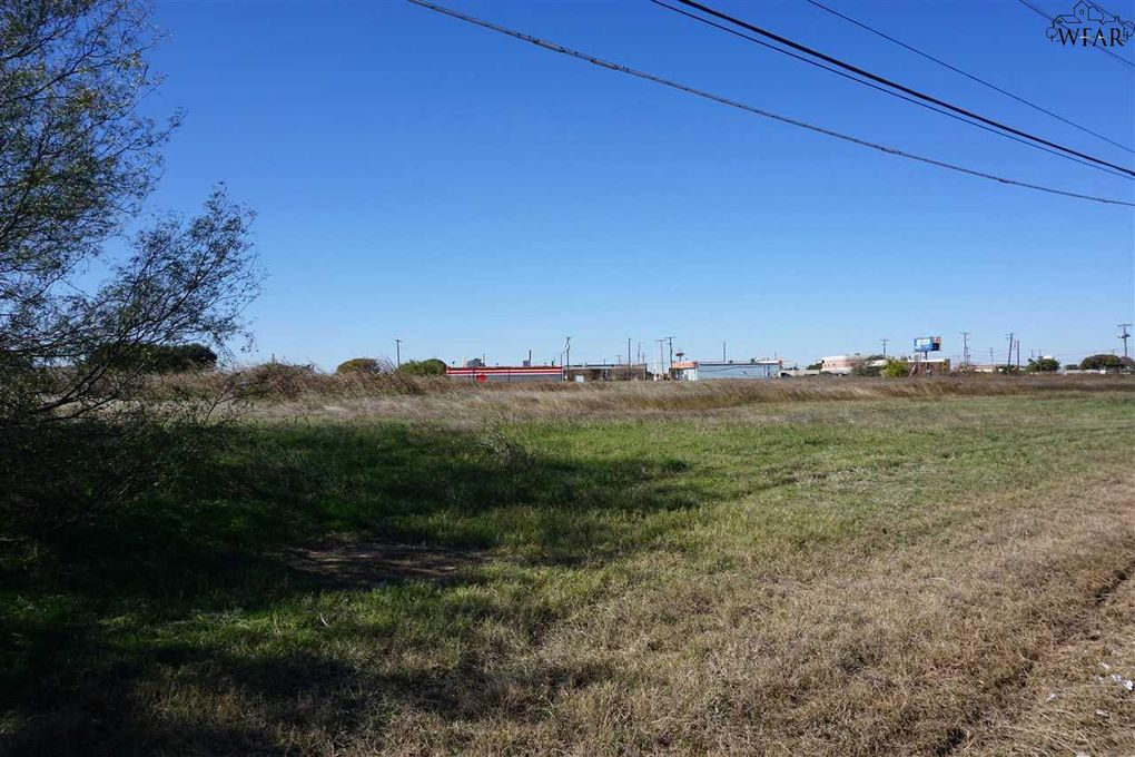 3500 Burkburnett Rd Wichita Falls Tx 76306 Land For Sale And