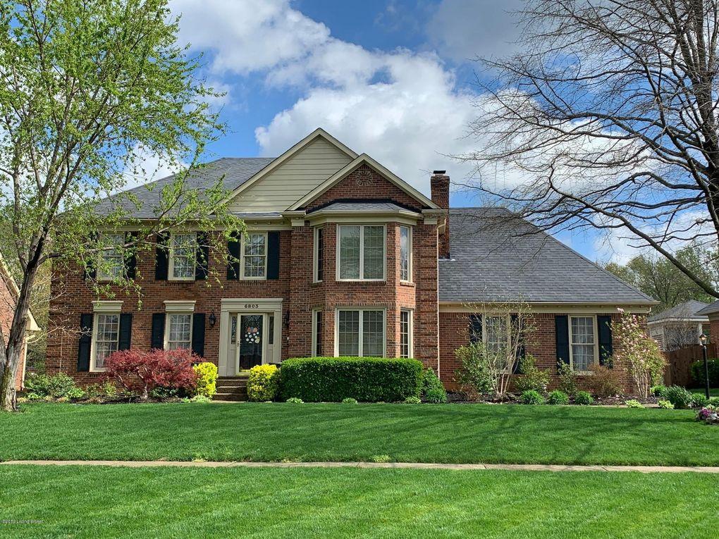 Pleasing 6803 Fallen Leaf Cir Louisville Ky 40241 Download Free Architecture Designs Scobabritishbridgeorg