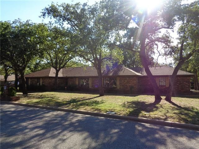1 Fair Oaks St Mineral Wells, TX 76067