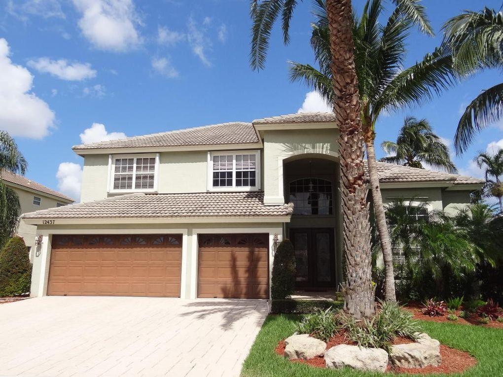 12437 Antille Dr Boca Raton, FL 33428