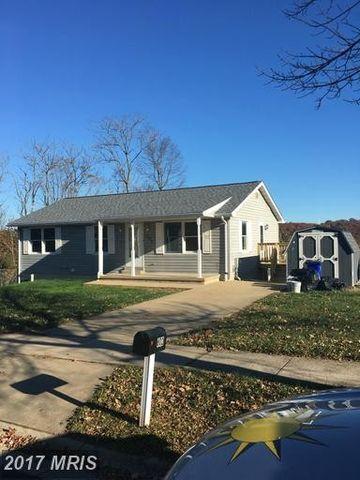 602 Weinberg Ct, Woodsboro, MD 21798