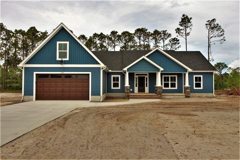 Photo of 306 George Taylor Rd, Newport, NC 28570