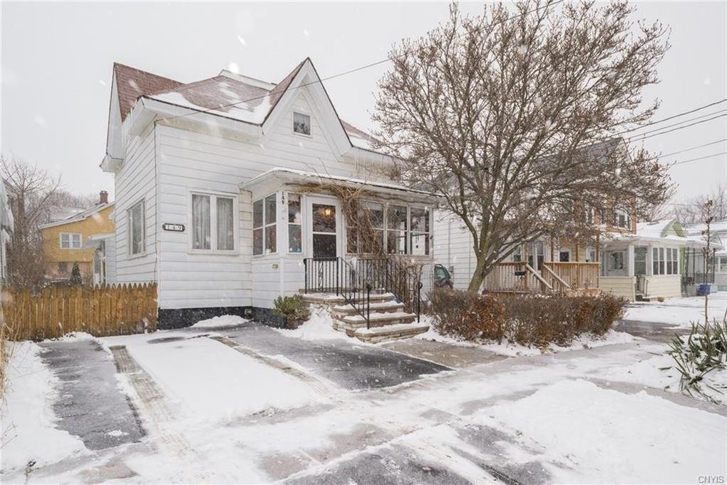 Syracuse Property Tax