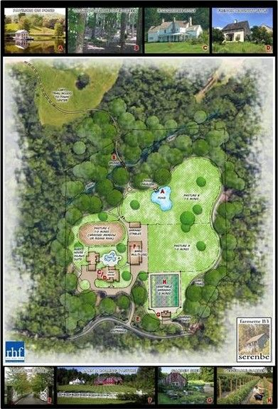 Serenbe Ga 8700 serenbe rd, chattahoochee hills, ga 30268 - land for sale and
