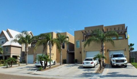 200 W Mesquite St Unit 4, South Padre Island, TX 78597
