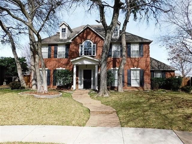 Coppell Tx Zip Code Map.736 Marlee Cir Coppell Tx 75019 Realtor Com